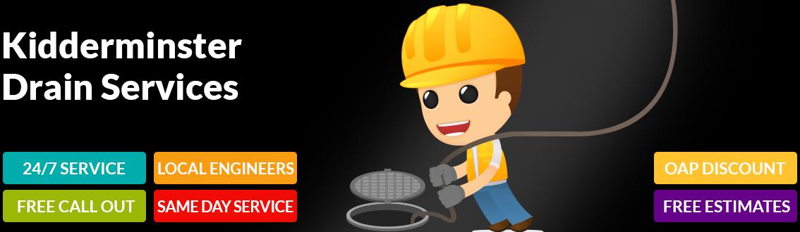 kidderminster-drain-services